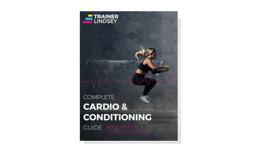 Complete Cardio & Conditioning Guide
