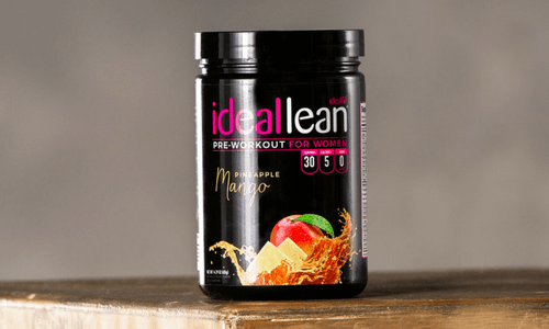 Pre-Workout+BCAAs For Only $59.99
