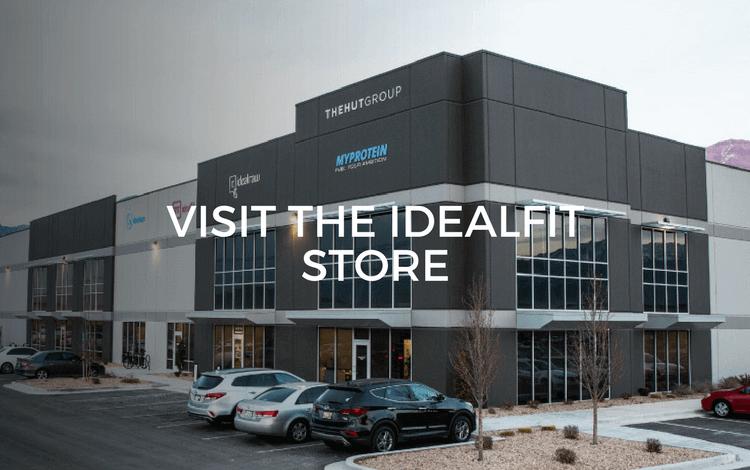 IdealFit store