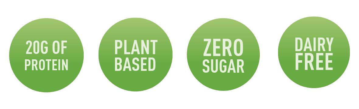 Ideallean vegan nutritionals