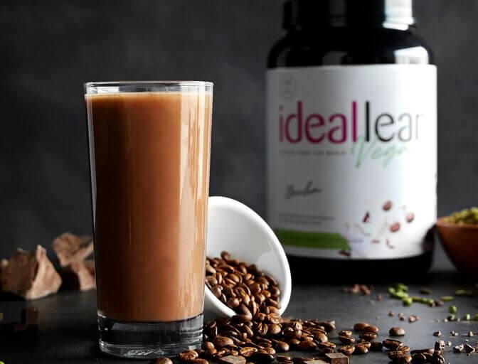 vanilla chai protein