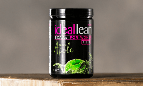 Stack BCAAs With Pre-Workout And Get 20% OFF