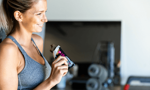 Protein Bars for Women