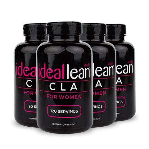 CLA supplement for women
