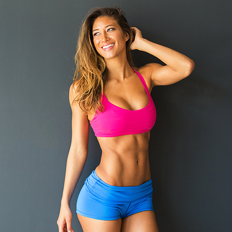 free 15 day fit model fitness challenge w karina elle idealfit