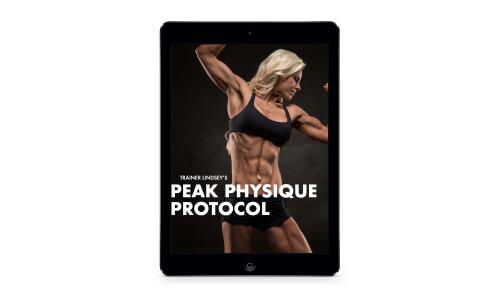 Peak Physique Protocol