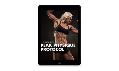 Peak Physique Protocol eBook