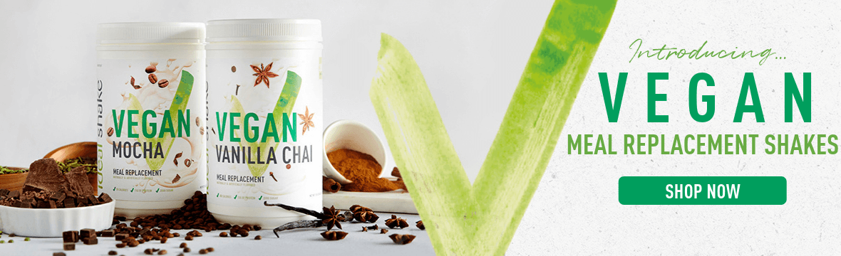 introducing ideakshake vegan meal replacement