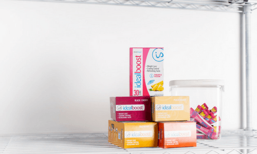 CA$13 OFF Any IdealBoost Flavor