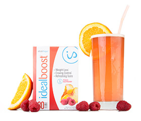 Weight Loss Drinks</br>
