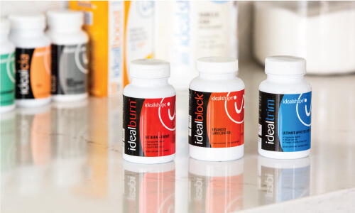 Have you seen all our essential supplements?