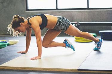 7 Exercises To Burn More Calories   IdealShape US