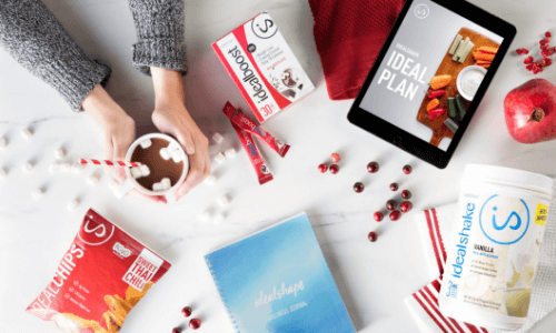 holiday gift guide weight loss