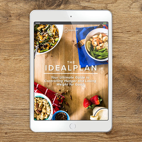 The Complete Weight Loss System - IdealPlan