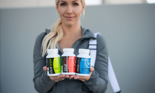 Get free shipping with any supplement