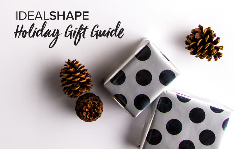 The IdealShape Holiday Gift Guide