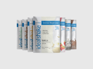 Idealshake samples
