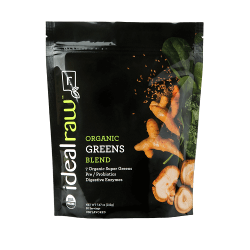 Organic Greens - 30 Servings
