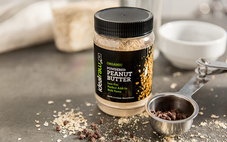 Powdered Peanut Butter Review