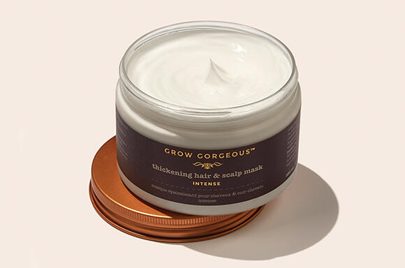 JUST IN: Thickening Hair & Scalp Mask