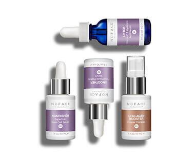 NuFACE Skin Care