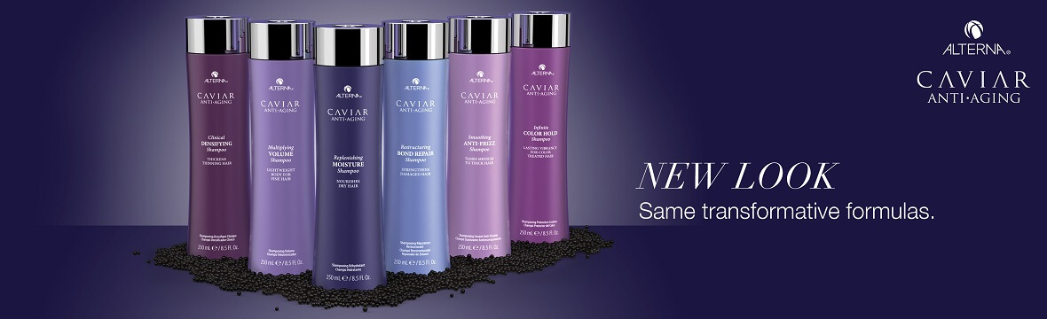 Alterna Product Range