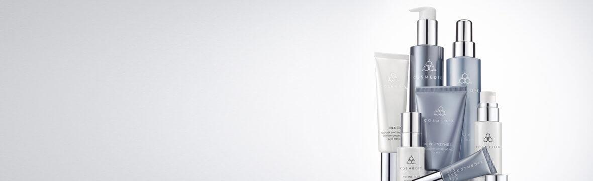 cosmedix product range