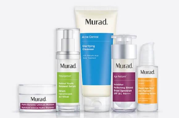 <b>Murad</b>