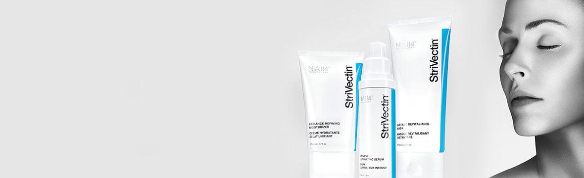 strivectin product range