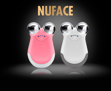 <b>Save 20%</b> on NuFACE.