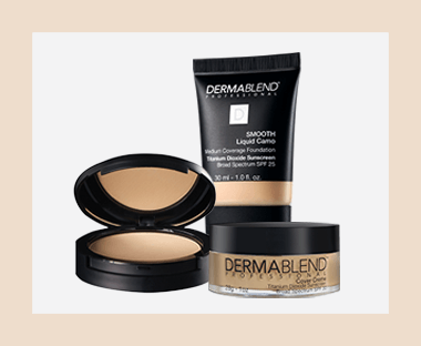 Use code: <b><u>BLACKFRI</b></u> to enjoy your Dermablend offer!