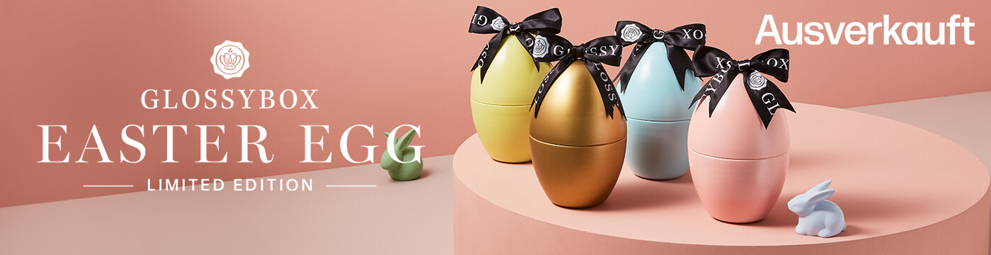 easteregg 2020 Limited edition ostern golden egg