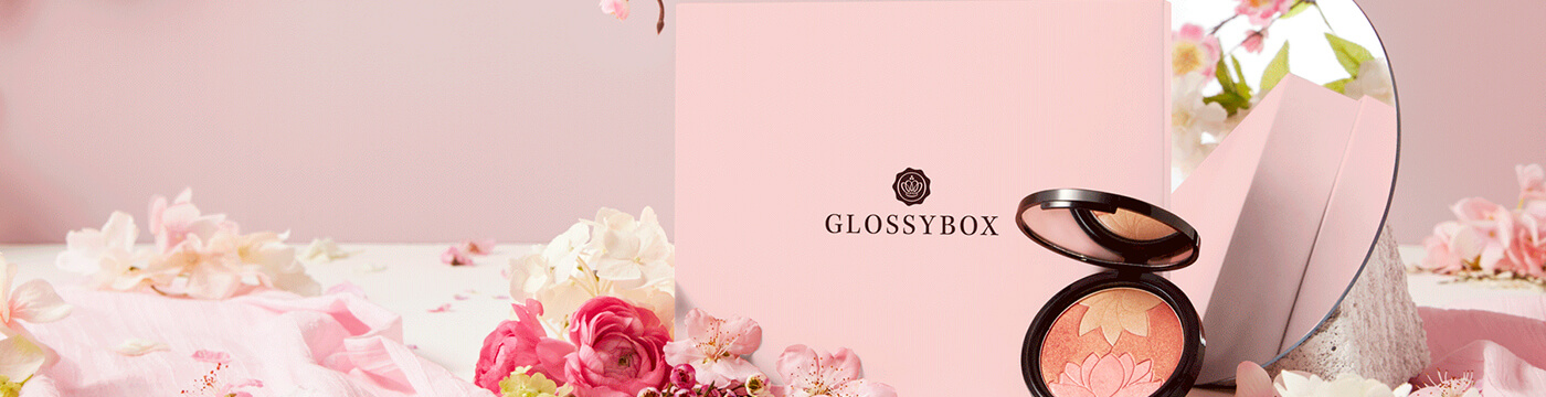 GLOSSYBOX april 2020 mannar kadar nails inc sneak peek