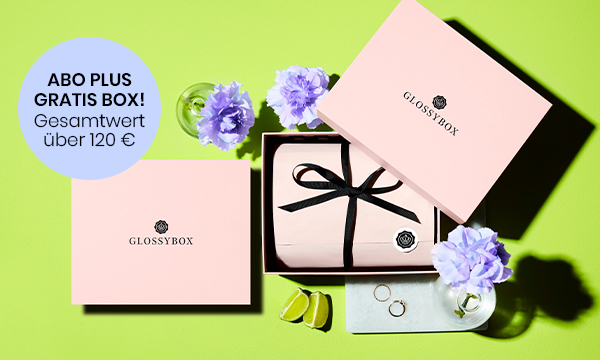 GLOSSYBOX GWP Dr. Schmiedeberg
