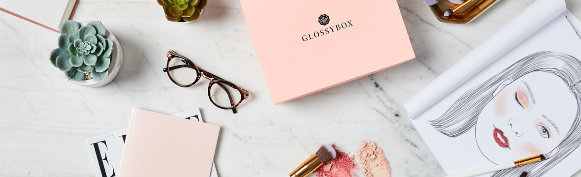 GLOSSYBOX im März Beauty School Edition