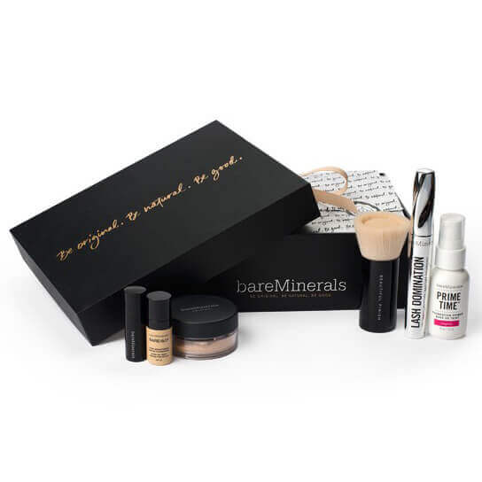 BAREMINERALS SPECIAL BOX