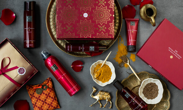 Ritual of Ayurveda Limited Edition
