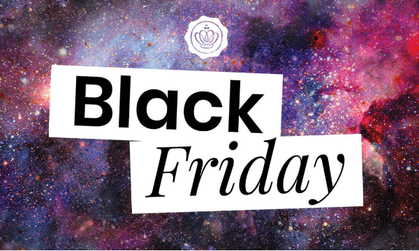 GLOSSYBOX Black Friday Wait List Sign Up 2020