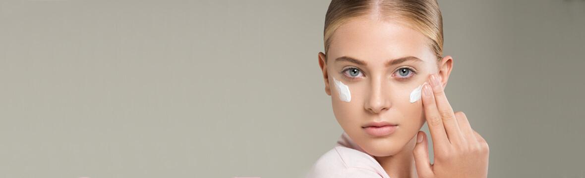 Hautpflege mit GLOSSYBOX
