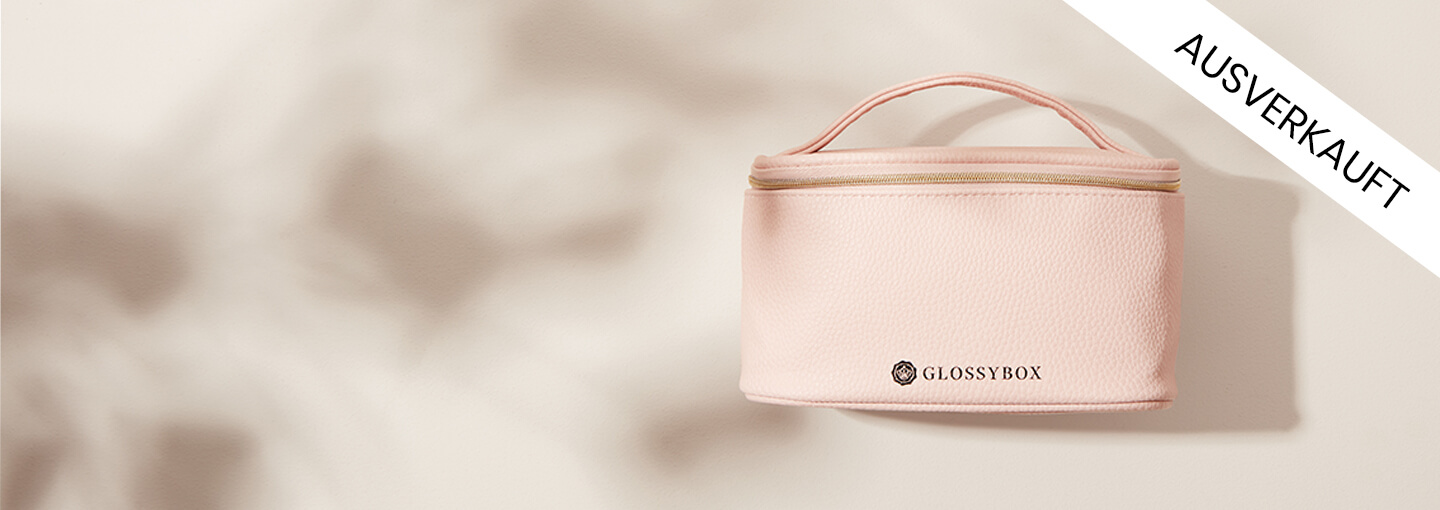 july juli Glossybox 2020 travel bag summerbag limited edition