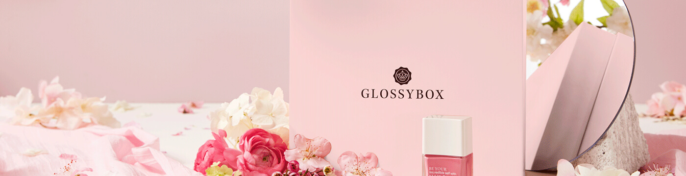 GLOSSYBOX april 2020  nails inc sneak peek