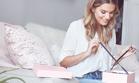 JOIN GLOSSYBOX FOR £10 A MONTH (OR LESS!)