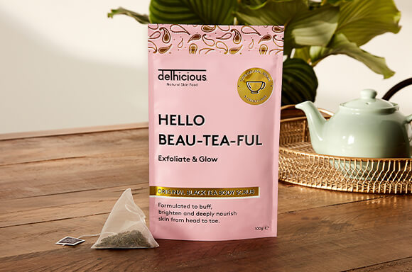 HELLO BEAU-TEA-FUL!
