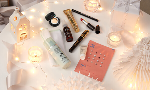 GLOSSYBOX UK Christmas Limited Edition
