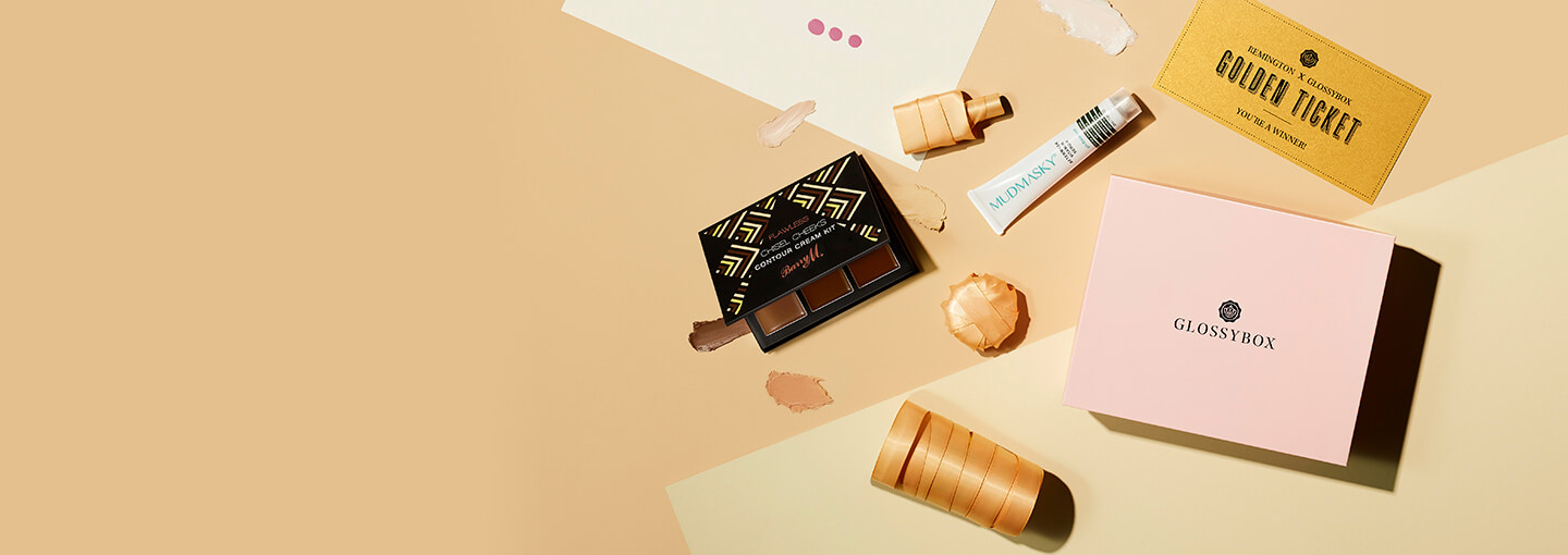 new concept 6eb73 12325 We re embracing high-end beauty trends this month! Our May box is filled  with five full-size products featuring makeup must-haves, front-running  skincare ...