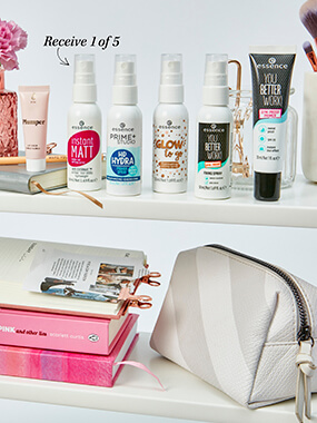 WHICH SETTING SPRAY IS RIGHT FOR ME?