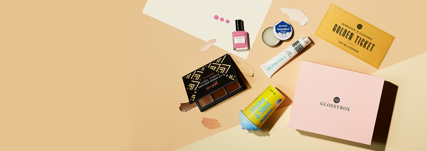 new styles 3b882 3e0fc We re embracing the very latest beauty trends this month! Our May box is  filled with five full-size products worth over £75, including high  performing ...