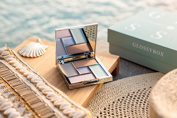 Älä jää paitsi kesän kauneusboxi - Valmistele itsesi kesään!