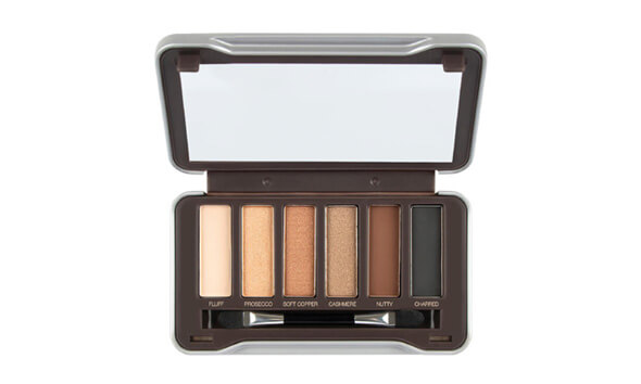 Absolute New York<br />Mini Icon Eyeshadow Palette