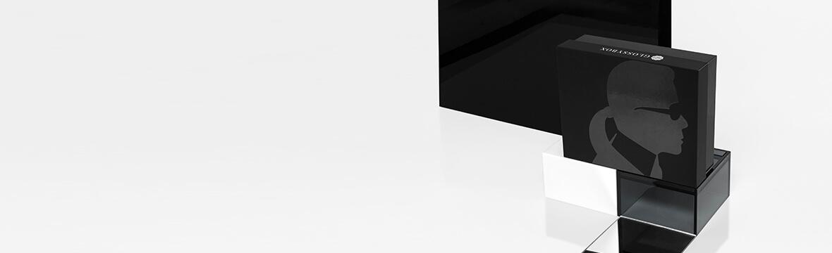 Karl Lagerfeld + ModelCo